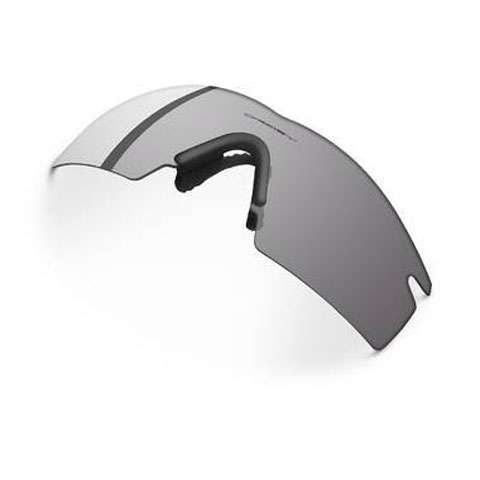 photo: Oakley M Frame Strike Accessory Lens Kit sunglass lens