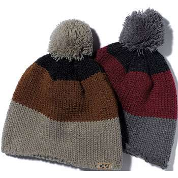 ThirtyTwo Brome Ridge Beanie