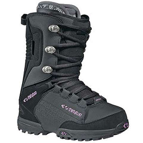 ThirtyTwo Lashed Boot - Women's - 06