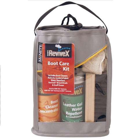 photo: ReviveX Boot Care Kit