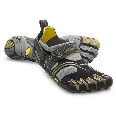 photo: Vibram Men's FiveFingers KomodoSport barefoot / minimal shoe