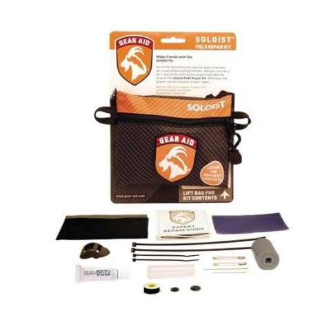 photo: Gear Aid Soloist Kit repair kit