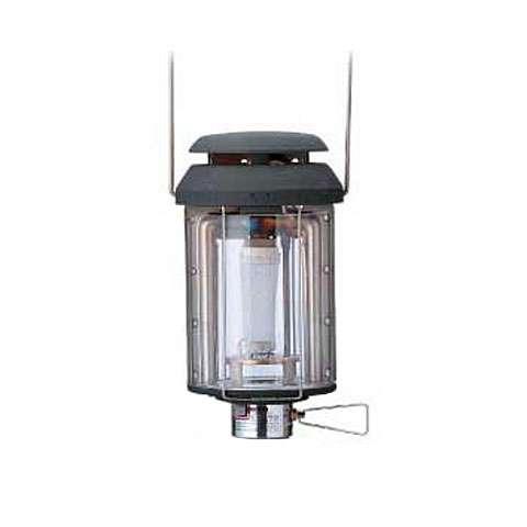photo: Snow Peak GigaPower BF Lantern fuel-burning lantern