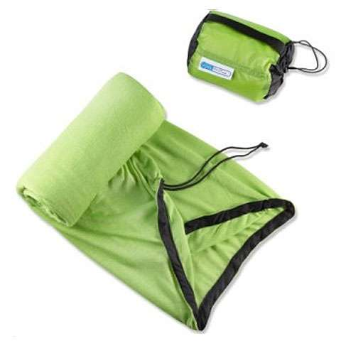 Sea to Summit Adaptor Insect Shield CoolMax Travel Liner