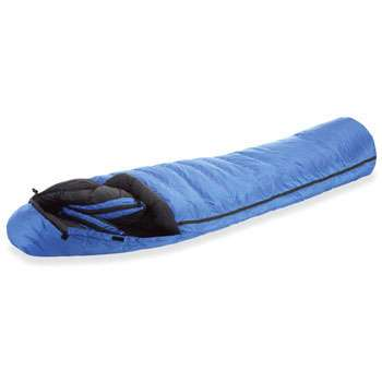 Mt Hardwear Banshee SL Sleeping Bag - Long - 03