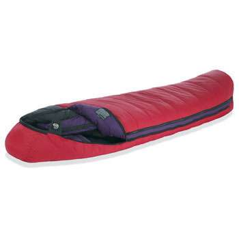 Mt. Hardwear Universe Sleeping Bag '03 (long)