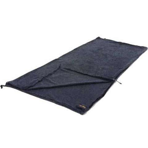 photo: Outbound Fleece Bag Liner sleeping bag liner