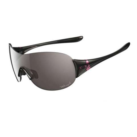 photo: Oakley Polarized Miss Conduct sport sunglass