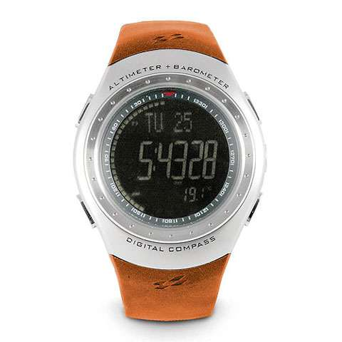 photo: Origo Granite Peak compass watch