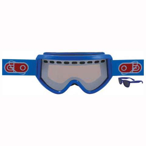 photo: Airblaster Proam goggle