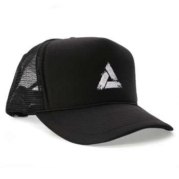 Academy Brushed Icon Trucker Hat - 06