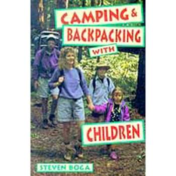 Alpenbooks Camping & Backpacking with Children