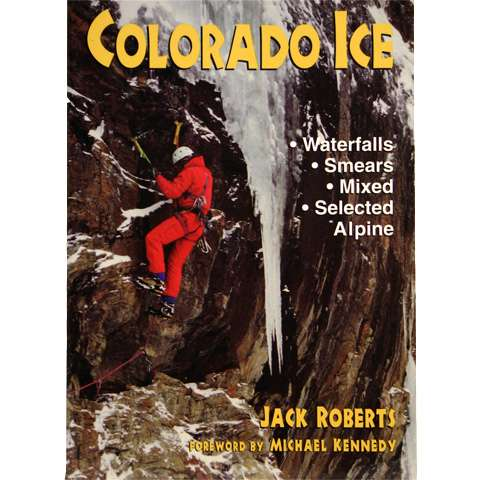photo: Polar Star Publishing Colorado Ice us mountain states guidebook