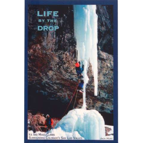 photo: Sharp End Publishing Life by the Drop us mountain states guidebook