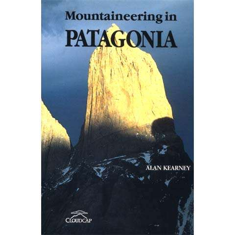 Alpenbooks Mountaineering In Patagonia