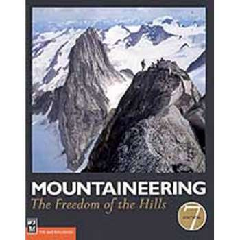 Alpenbooks Mountaineering: The Freedom Of The Hills - pb