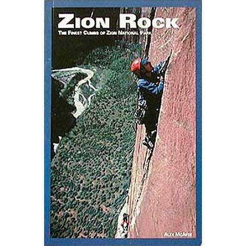 Sharp End Publishing Zion Rock