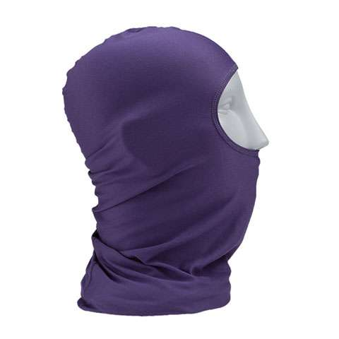 photo: Burton First Layer Lightweight Clava balaclava