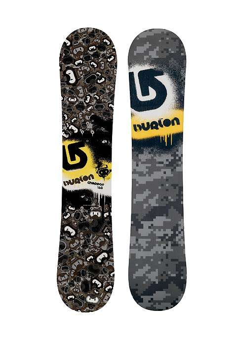 Burton Boarder