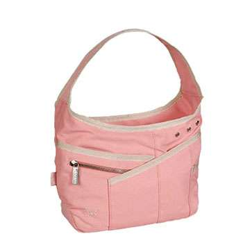 Burton Canvas Purse - Women's - 06