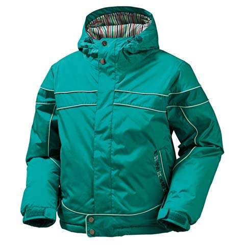Burton Element Jacket - Girl's