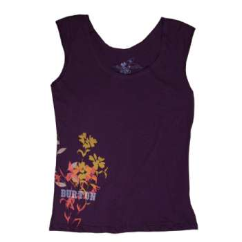 Burton Wildflowers Shirt - Women's - 06