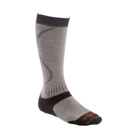 photo: Bridgedale All-Mountain snowsport sock