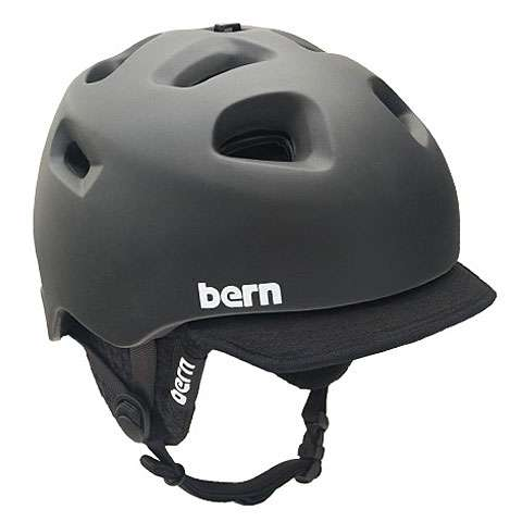 photo: Bern G2 snowsport helmet