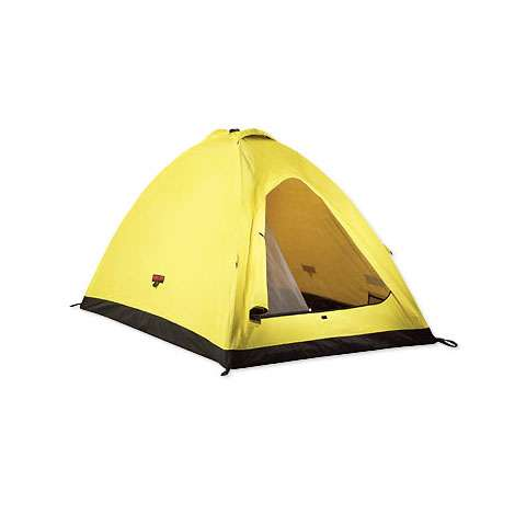 photo: Bibler Eldorado four-season tent