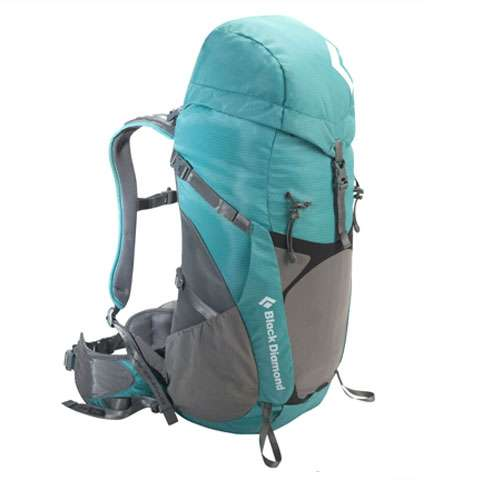 photo: Black Diamond Flare daypack (under 2,000 cu in)