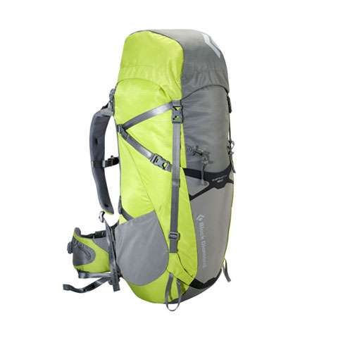 photo: Black Diamond Infinity 50 weekend pack (3,000 - 4,499 cu in)
