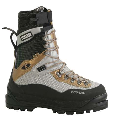 photo: Boreal G1 Lite mountaineering boot