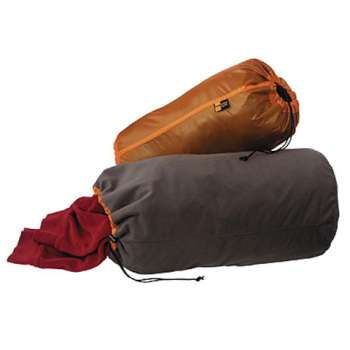 Thermarest Stuff Sack Pillow - Small - 06