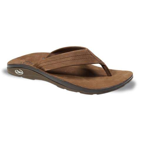Chaco Leather Flip