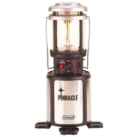photo: Coleman Pinnacle PerfectFlow InstaStart Lantern