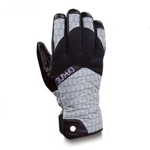 photo: DaKine Comet Glove waterproof glove/mitten
