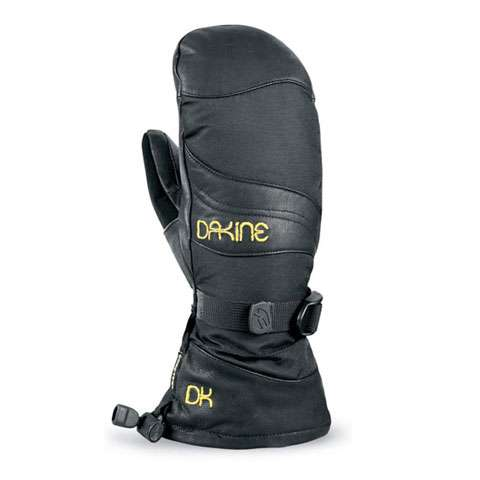 photo: DaKine Sable Mitt insulated glove/mitten