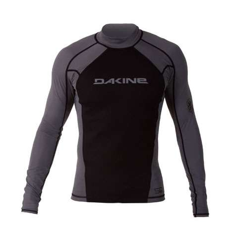 photo: DaKine Neo-Insulator L/S Rashguard long sleeve rashguard
