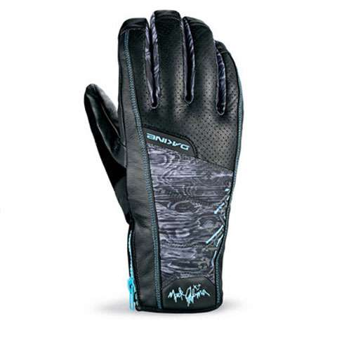 photo: DaKine Team Cobra Glove insulated glove/mitten
