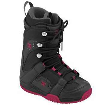DC Phase Boot - Women's - 06