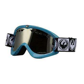 Dragon DXS Hi-Lite Blue / Ionized - 06