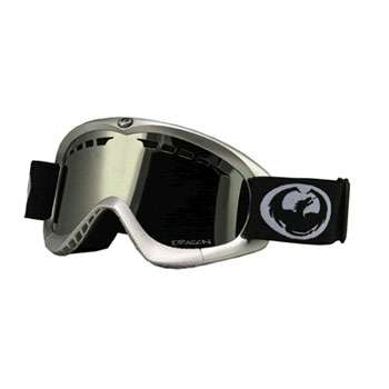 Dragon DXS Silver / Ionized - 06