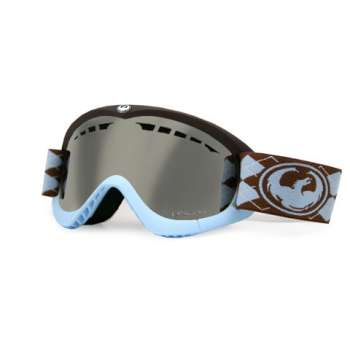 Dragon DXS Brown Blue / Ionized - 06