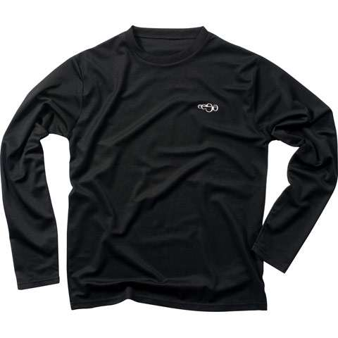 photo: EESA Black Box L/S Shirt base layer top