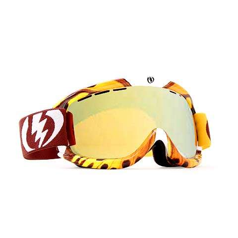 Electric EG.5S Goggles - Monarch / Gold Chrome - Electric Goggles