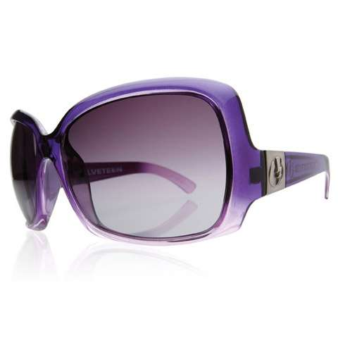 photo: Electric Velveteen sport sunglass