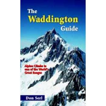 Elaho Publishing Waddington Guide