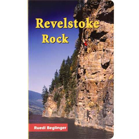 Elaho Publishing Revelstock Rock