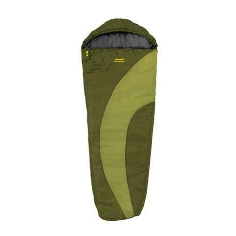 photo: Eureka! Grasshopper 30 3-season synthetic sleeping bag
