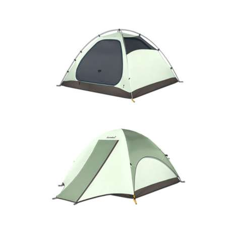 photo: Eureka! Scenic Pass 3XT three-season tent